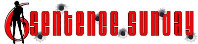 Six Sentence Sunday (3)