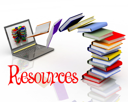 Writing Resources #1