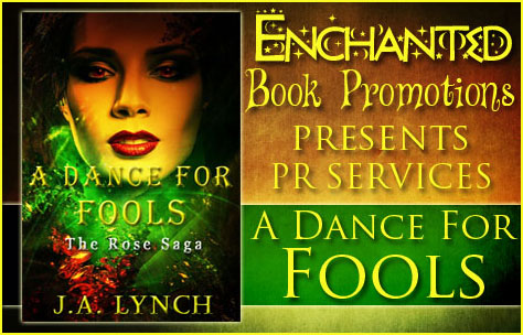 Author Interview with J.A. Lynch