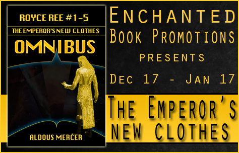 Character Interview The Emperor's New Clothes
