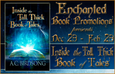Author Interview with A.C. Birdsong