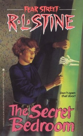 My favorite horror books when I was a kid