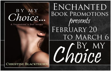 Author Interview with Christine Blackthorn