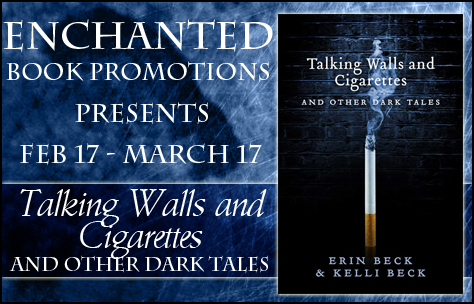 Author Interview with Kelli and Erin Beck