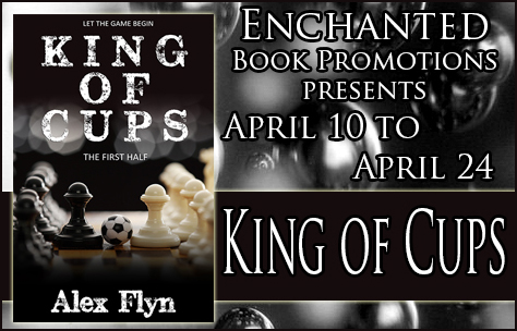Author Interview with Alex Flynn