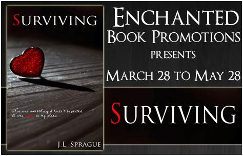 Author Interview with J.L. Sprague