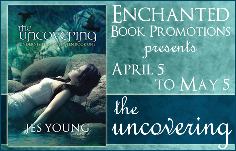 Author Interview with Jes Young