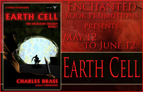 Author Interview with Charles Brass