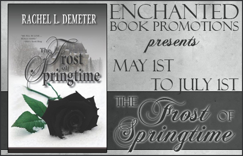Promo Post The Frost of Springtime