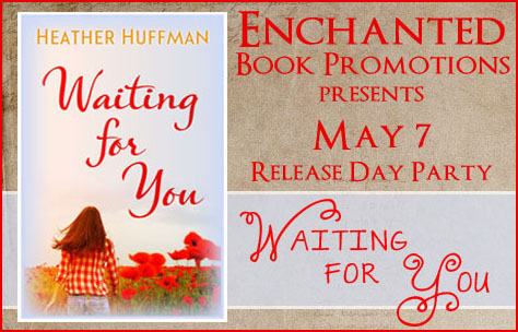 Author Interview with Heather Huffman