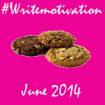 WriteMotivation June Check-In: Week One