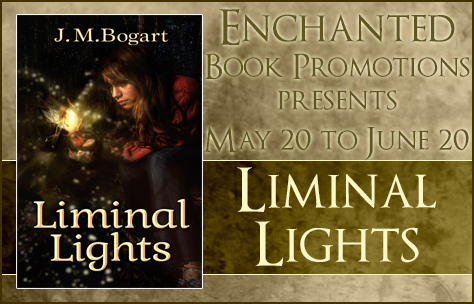 Author Interview with J.M. Bogart