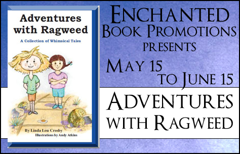 Promo Post Adventures with Ragweed