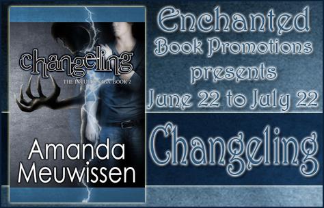 Author Interview with Amanda Meuwissen