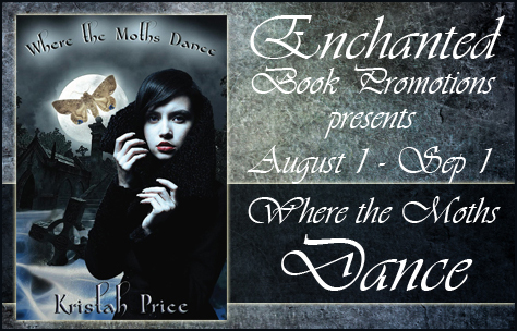 Author Interview with Kristah Price