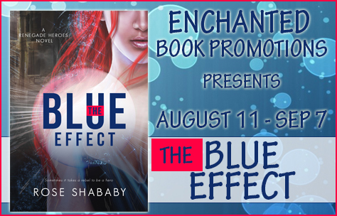 Author Interview with Rose Shababy