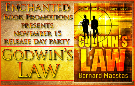 Release Party Godwin's Law