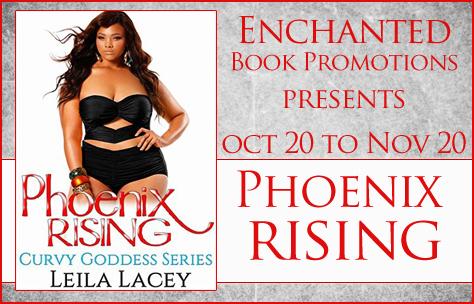Promo Post Phoenix Rising