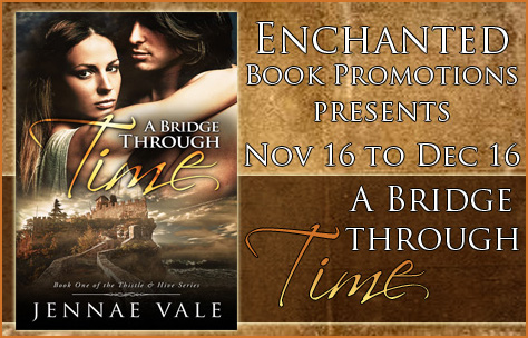 Author Interview with Jennae Vale