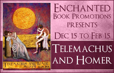 Character Interview Telemachus & Homer Tour