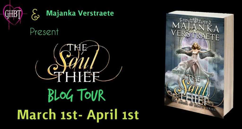The Soul Thief is on tour!