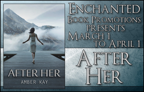 Author Interview with Amber Kay