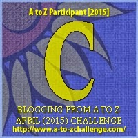 A to Z Challenge: C is for Critique