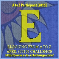 A to Z Challenge: E is for Exercise