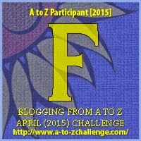 A to Z Challenge: F is for Failure