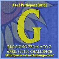 A to Z Challenge: G is for Gaming