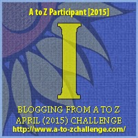 A to Z Challenge: I is for Inspiration