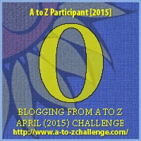 Blogging A to Z Challenge: O is for Optimism
