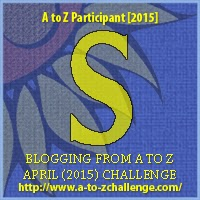 Blogging A to Z Challenge: S is for Signatures