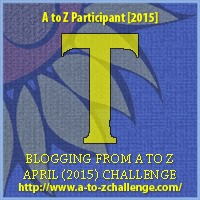 Blogging A to Z Challenge: T is for Transparency