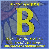 A to Z Challenge: B is for Book Reviews