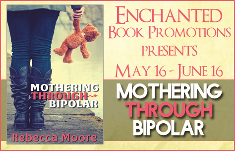 Author Interview with Rebecca Moore