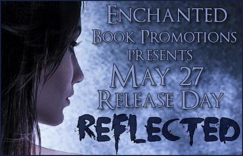 Sign up for the release party for Reflected (Mirrorland #2)