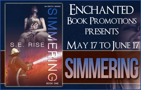 Author Interview with S.E. Rise