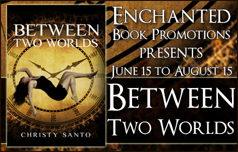 Author Interview with Christy Santo