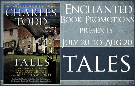Promo Post Tales