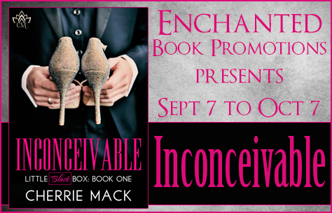 Author Interview with Cherrie Mack