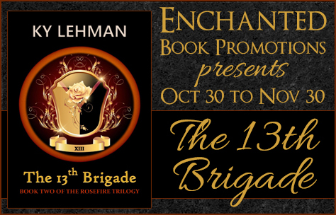 Author Interview with Kylie Lehman