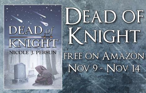 Dead of Knight FREE on Amazon