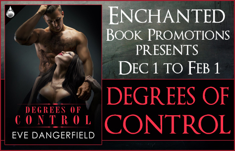 Author Interview Degrees of Control