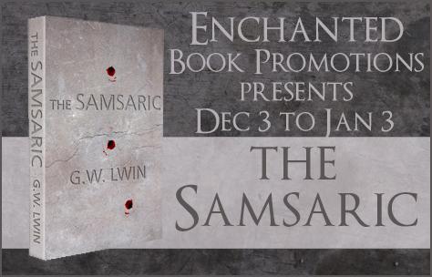 Author Interview The Samsaric