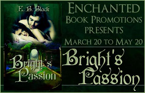 Author Interview with E.B. Black