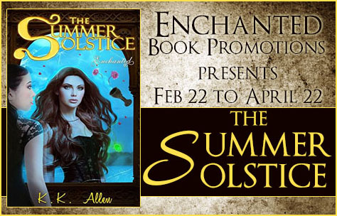 Promo Post Summer Solstice