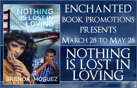 Promo Post Nothing is Lost in Loving
