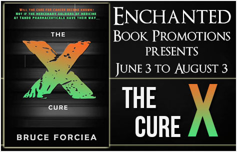 Author Interview with Bruce Forciea
