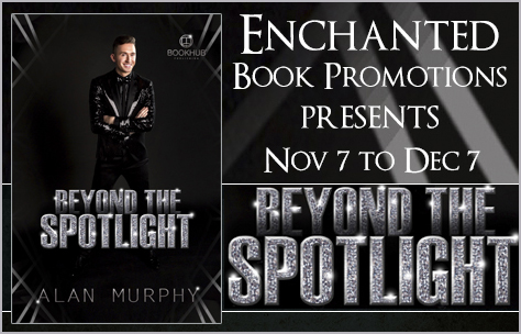 Author Interview with Alan Murphy